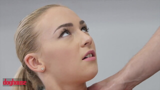Nathaly Cheries Body Is Worshipped By Masseur Cage