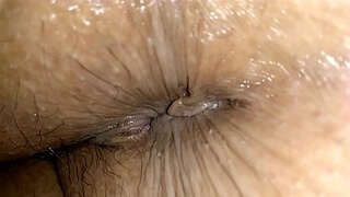 my mother-in-law and her hole