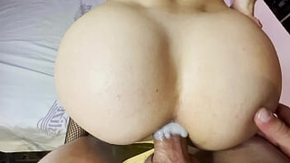 Anal Creampie Filling Mandy Sweet's Ass With Cum - Complete at XVIDEOS RED and onlyfans.com/mandy-sweet
