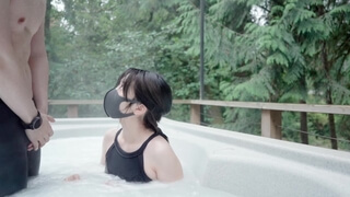 Girl who lives in the woods alone - Episode 1 - Friends Preview Version